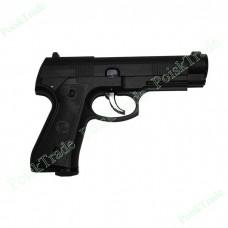 АТАМАН-М1-У CO2+PCP Пистолет пневматический