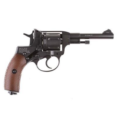 Револьвер пневматический Gletcher NGT - Наган