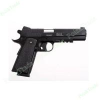 Пистолет пневматический Gletcher SS GSR
