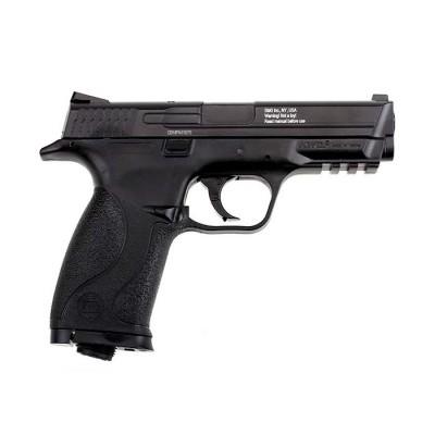 Пистолет пневматический Gletcher SW MP
