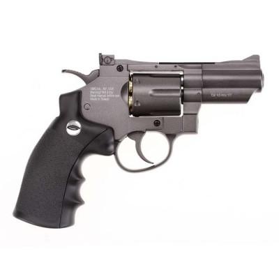 Пневматический револьвер Gletcher SW R25