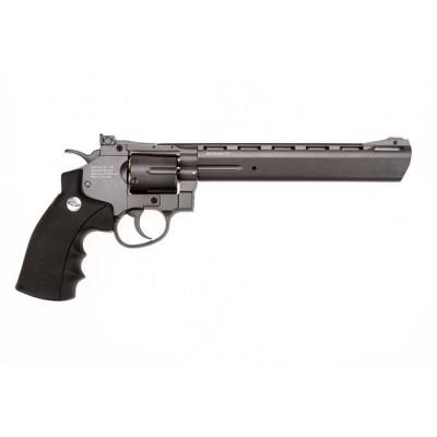 Пневматический револьвер Gletcher SW R8