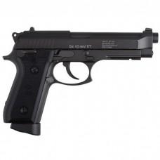 Пневматический пистолет Gletcher BRT 92FS (Beretta)