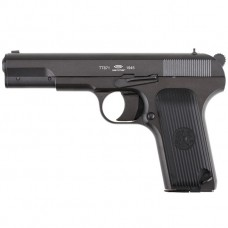 Пистолет Gletcher TT-A (Токарев) Soft Air, 6 мм