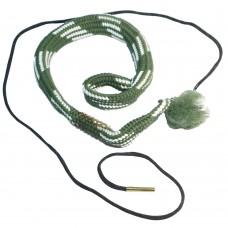 Чистящий шнур - змейка Hoppe's для гладкоствольного оружия 20 калибра