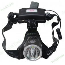 Налобный фонарь - фара Поиск P-2188A (Р-2189)