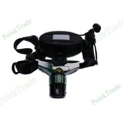 Налобный фонарь Поиск Р-6671 (Р-6681)