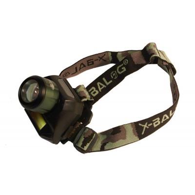 Налобный фонарь Поиск Р-6913