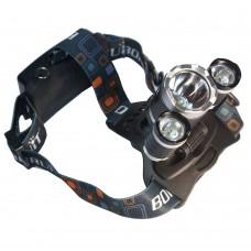 Налобный фонарь Поиск Р-2133