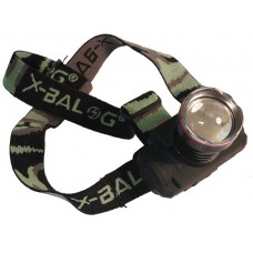 Налобный фонарь Поиск Р-6062