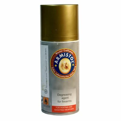 Растворитель смазки и масла Armisol, аэрозоль 150 мл