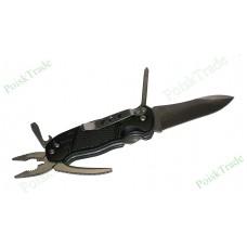 Многоцелевой нож - мультиинструмент (тип 2)
