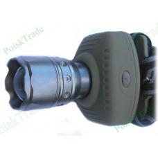 Налобный фонарь Поиск Р-6601