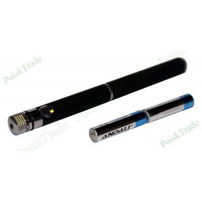 Лазерная указка (синий луч) 300 мВт