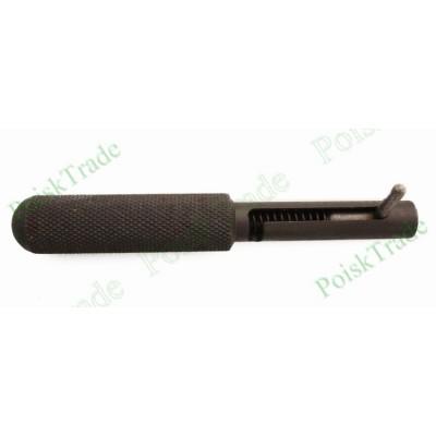 Пусковое устройство для ракет «Сигнал охотника»2