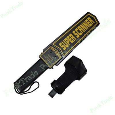 Металлодетектор ручной GP 3003B1