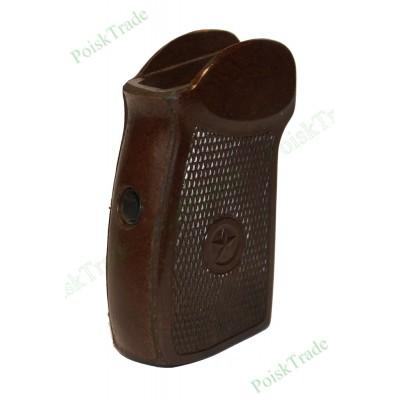 Бакелитовая (текстолит) рукоятка для ПМ оригинал