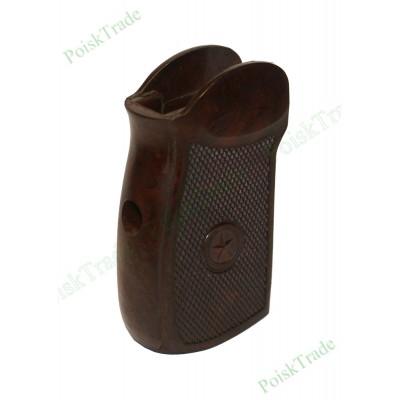 Бакелитовая (текстолит) рукоятка для ПММ оригинал