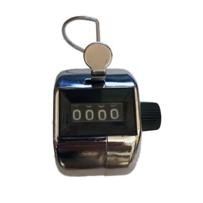 Механический ручной счетчик (Шагомер) Кликер