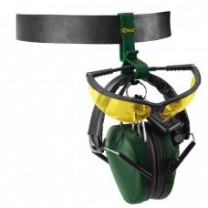 Зажим на ремень для стрелковых наушников и очков Eyes & Ears Belt Clip