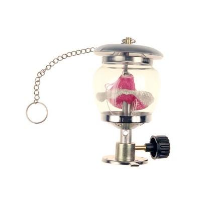 Лампа газовая портативная в пластиковом кейсе