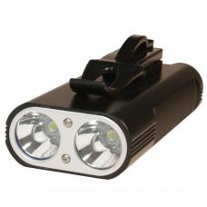 Фонарь LED велосипедный / велофара Луна P-F22 (Cree T6)